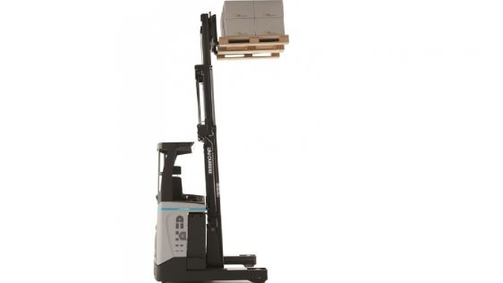 UniCarriers UHD 250 фото