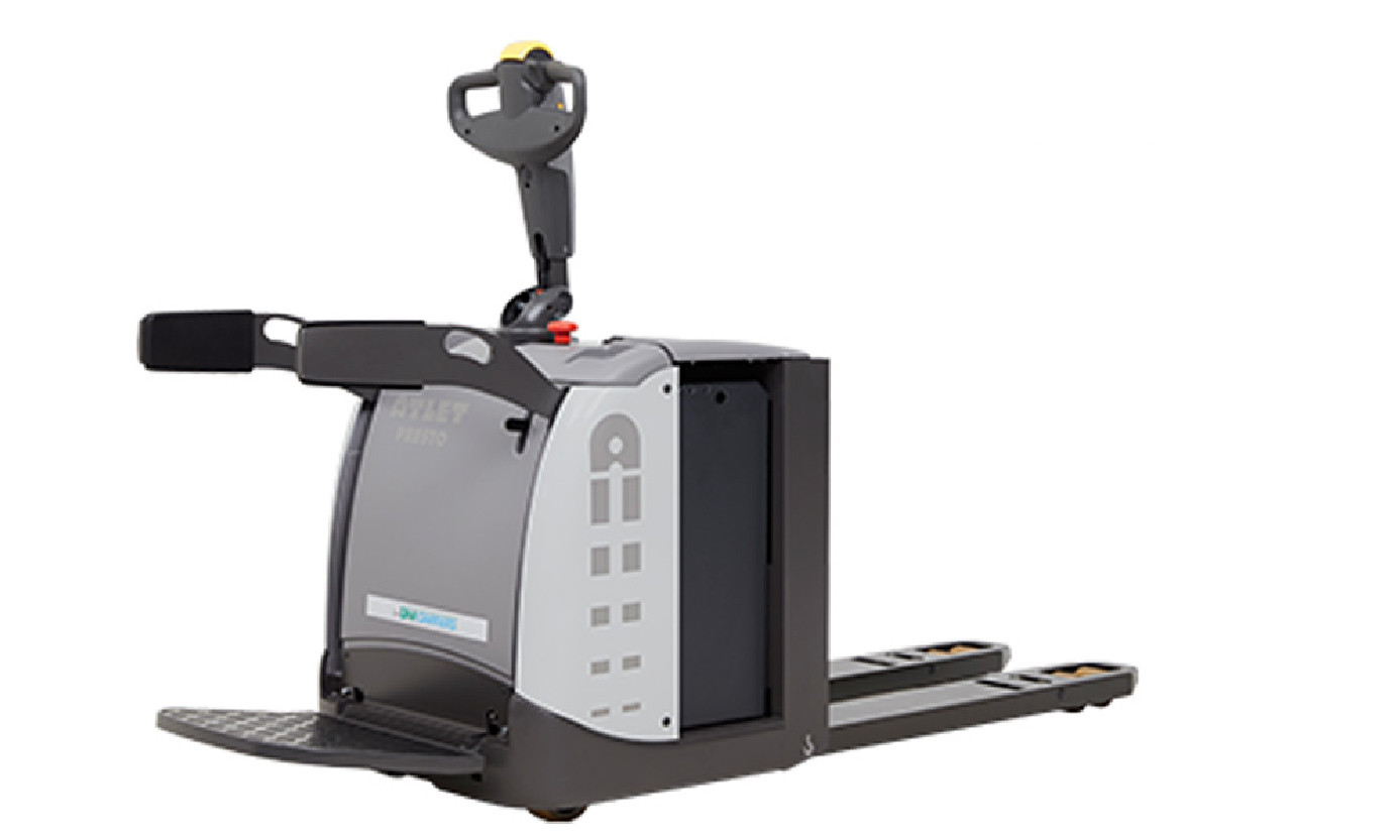 UniCarriers PLP 200 фото