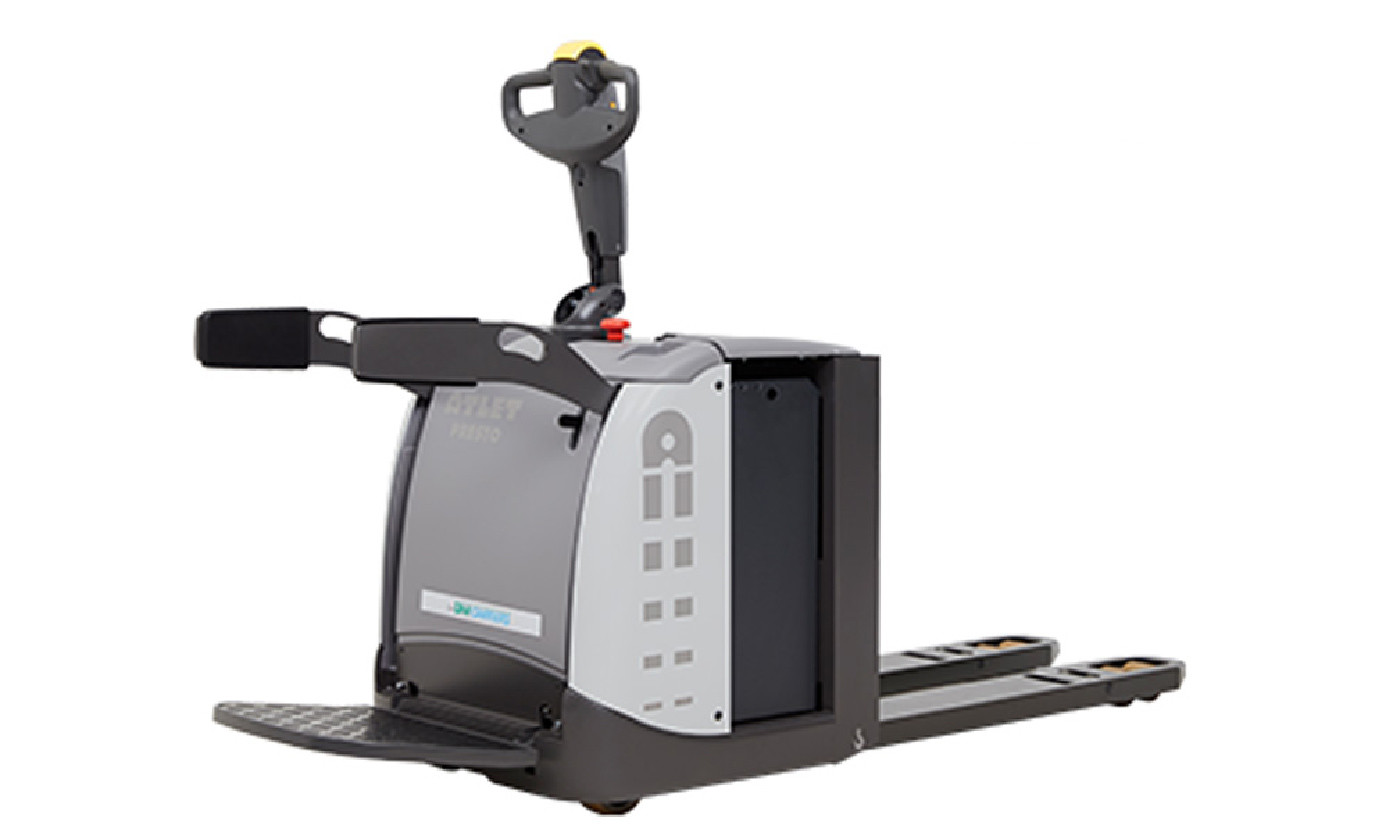 UniCarriers PLP 250 фото