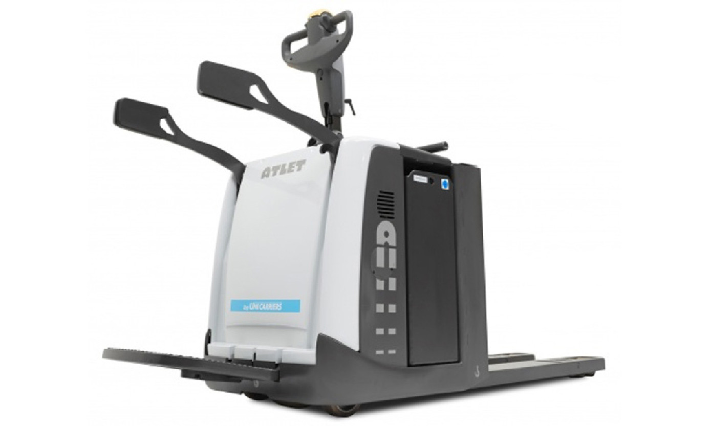 UniCarriers PMR 200 фото